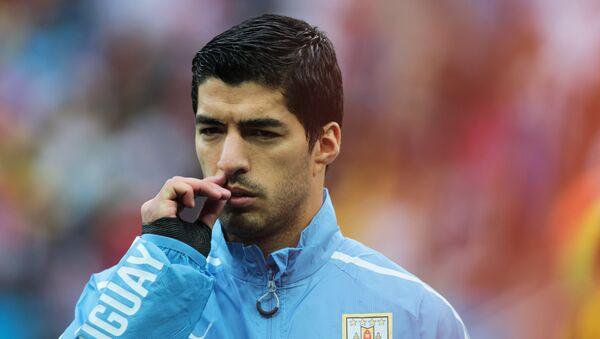 Футбол. Чемпионат мира - 2014. Матч Уругвай - Англия - Sputnik Армения