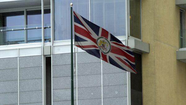 Посольство Великобритании в Москве - Sputnik Армения
