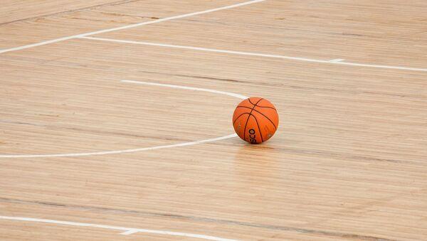 Баскетбольный мяч - Sputnik Армения