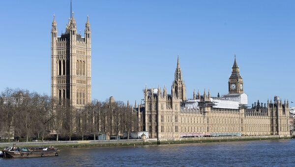 Вестминстерский дворец, Лондон - Sputnik Армения