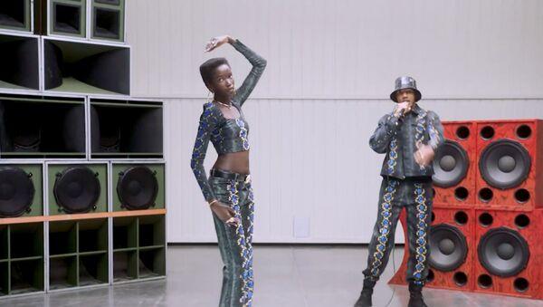 Музыка их связала. Новые вещи Versace - Sputnik Армения