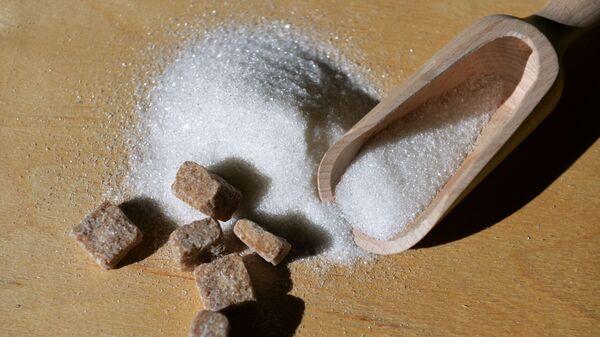 Сахар, архивное фото - Sputnik Արմենիա