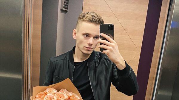 Арсений Шульгин - Sputnik Արմենիա