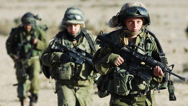 Армия обороны Израиля - Sputnik Армения