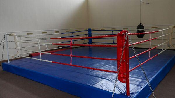 Главный спортивный комплекс в Цахкадзоре - Sputnik Армения