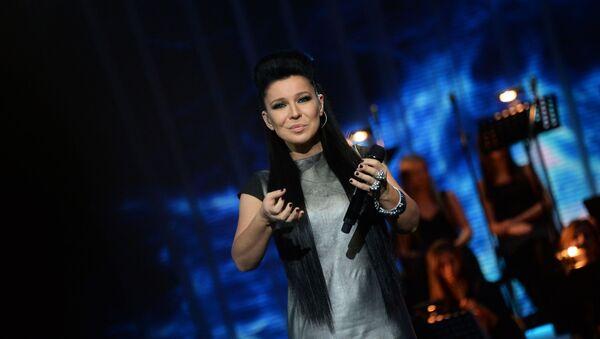 Певица Ёлка - Sputnik Армения