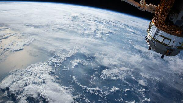 Планета Земля, съемка со спутника - Sputnik Армения