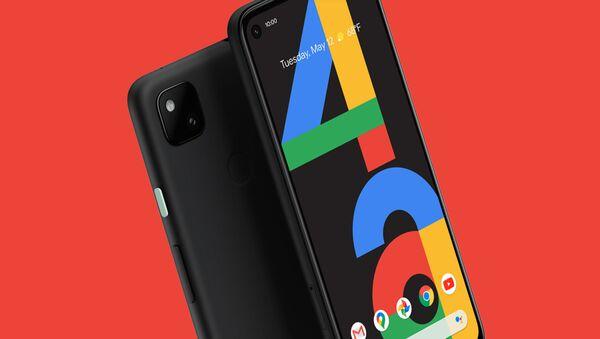 Pixel 4. Изучаем новый флагманский смартфон Google - Sputnik Армения