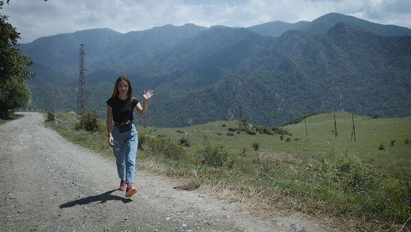 Արի զբոսնենք Հայաստանով ․ Գյուղ Հովք - Sputnik Արմենիա