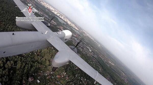Беспилотный летательный аппарат «Альтиус-У» - Sputnik Армения