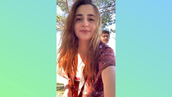 Новинка от Instagram: как армянские юзеры адаптировались к Reels? - Sputnik Армения