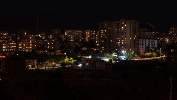 Здания в административном районе Давташен - Sputnik Արմենիա