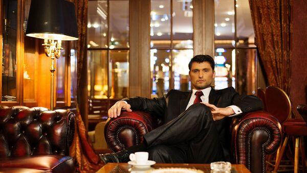 Уикенд миллионера: столичный отдых в стиле зарубежных пятизвездочных курортов - Sputnik Армения