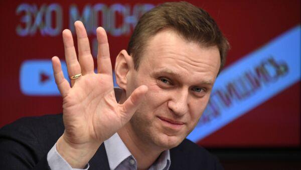 Алексей Навальный - Sputnik Արմենիա