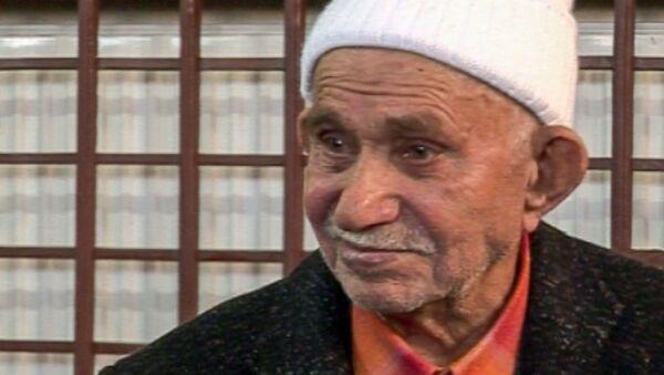 111-летний армянин из Муша Джемил - Sputnik Արմենիա