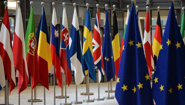 Саммит ЕС в Брюсселе - Sputnik Արմենիա
