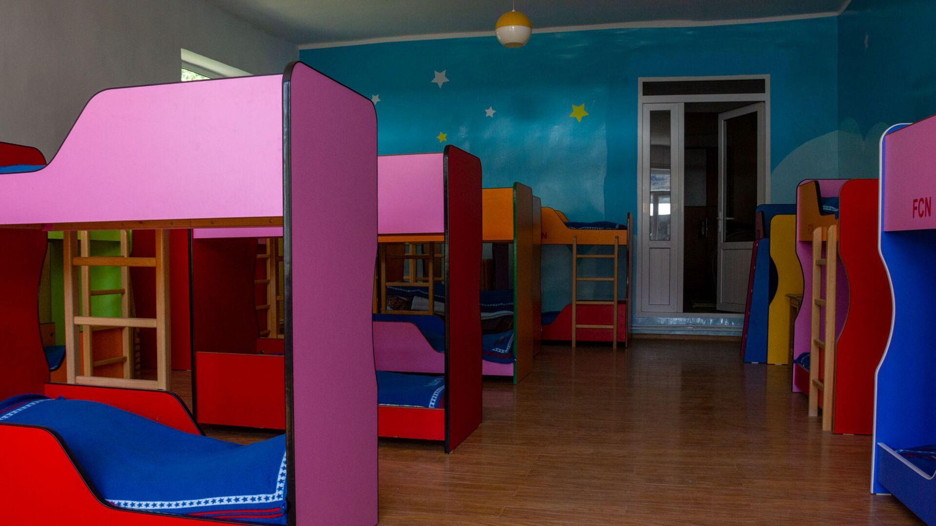 Детский сад общины Айгепар Тавушской области - Sputnik Արմենիա, 1920, 09.06.2021