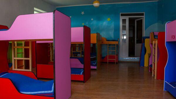 Детский сад общины Айгепар Тавушской области - Sputnik Արմենիա