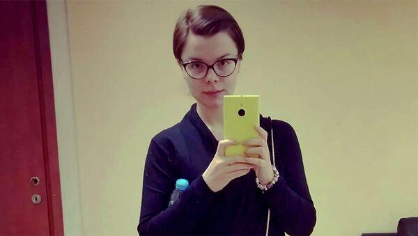 Татьяна Брухунова - Sputnik Արմենիա