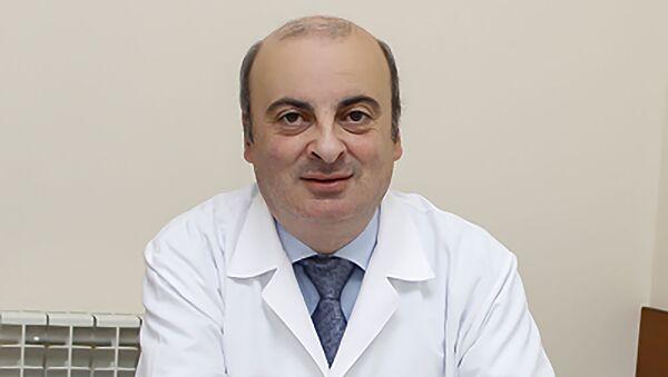 Ваган Вардапетян - Sputnik Արմենիա