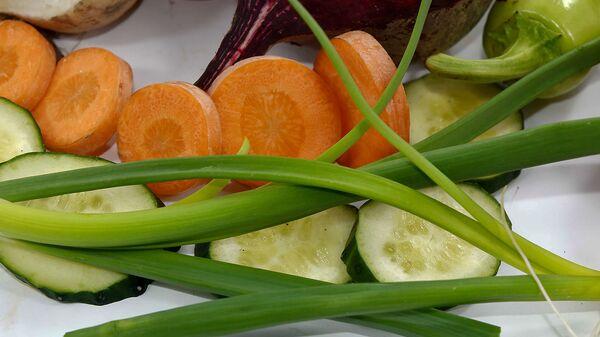 Овощи - Sputnik Армения