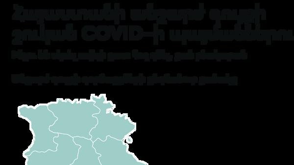 Հայաստանի անշարժ գույքի շուկան COVID–ի պայմաններում - Sputnik Արմենիա