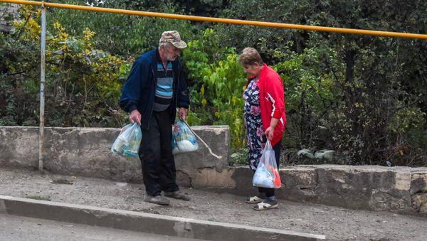 Жители Гадрута - Sputnik Արմենիա
