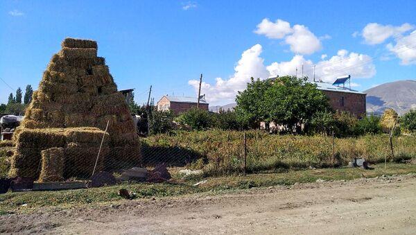 Село Норакерт, Гехаркуникская область - Sputnik Արմենիա