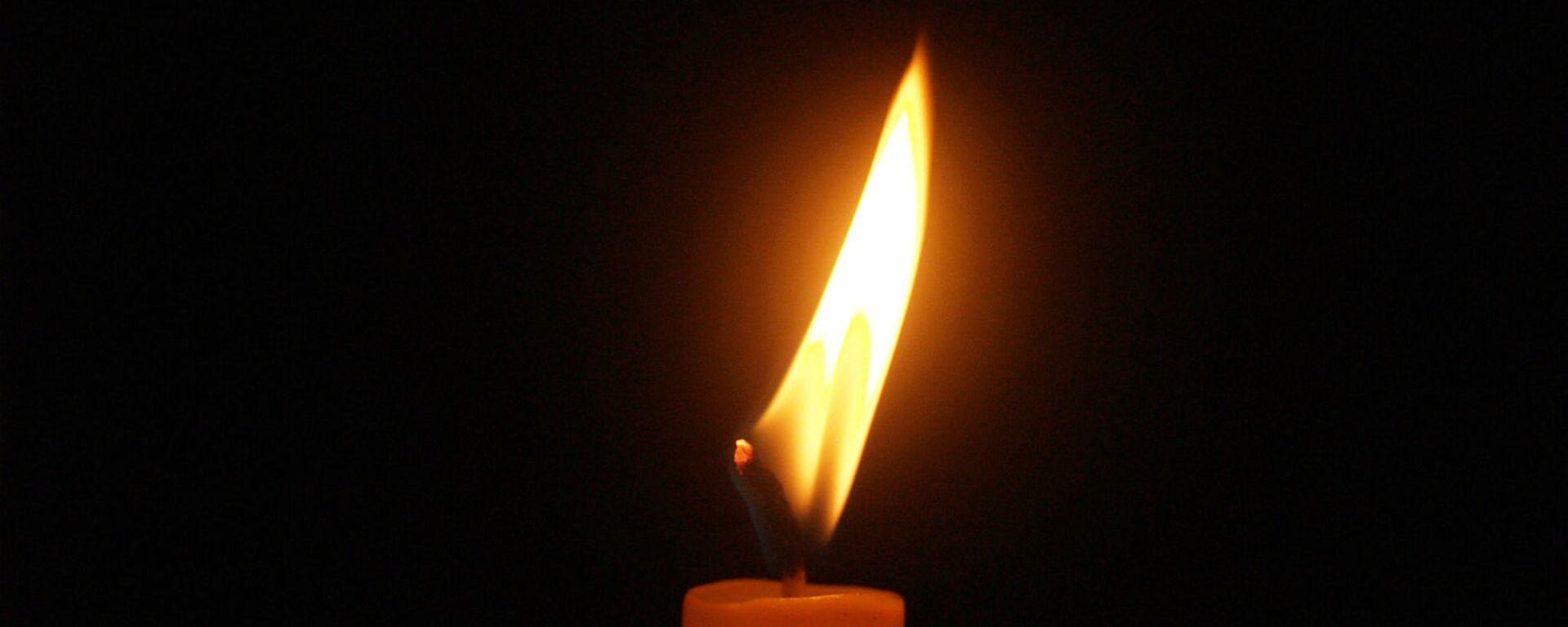 Зажженные свечи - Sputnik Արմենիա, 1920, 08.08.2021