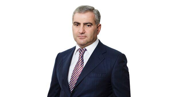 Самвел Карапетян - Sputnik Армения