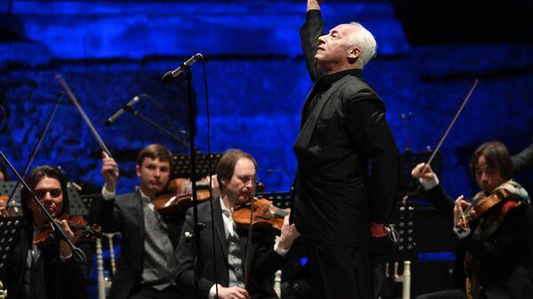 Первый турецко-российский фестиваль классической музыки - Sputnik Армения
