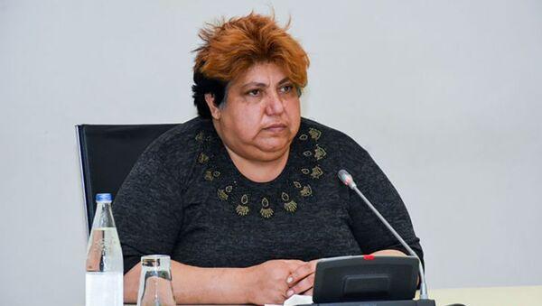 Азнив Багдасарян - Sputnik Армения