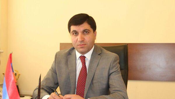 Карен Поладян - Sputnik Армения