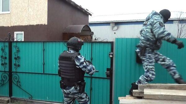 ФСБ РФ пресекла деятельность террористической организации  - Sputnik Армения