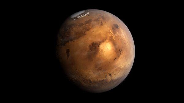 Планета Марс - Sputnik Армения