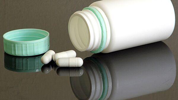 Таблетки, архивное фото - Sputnik Արմենիա