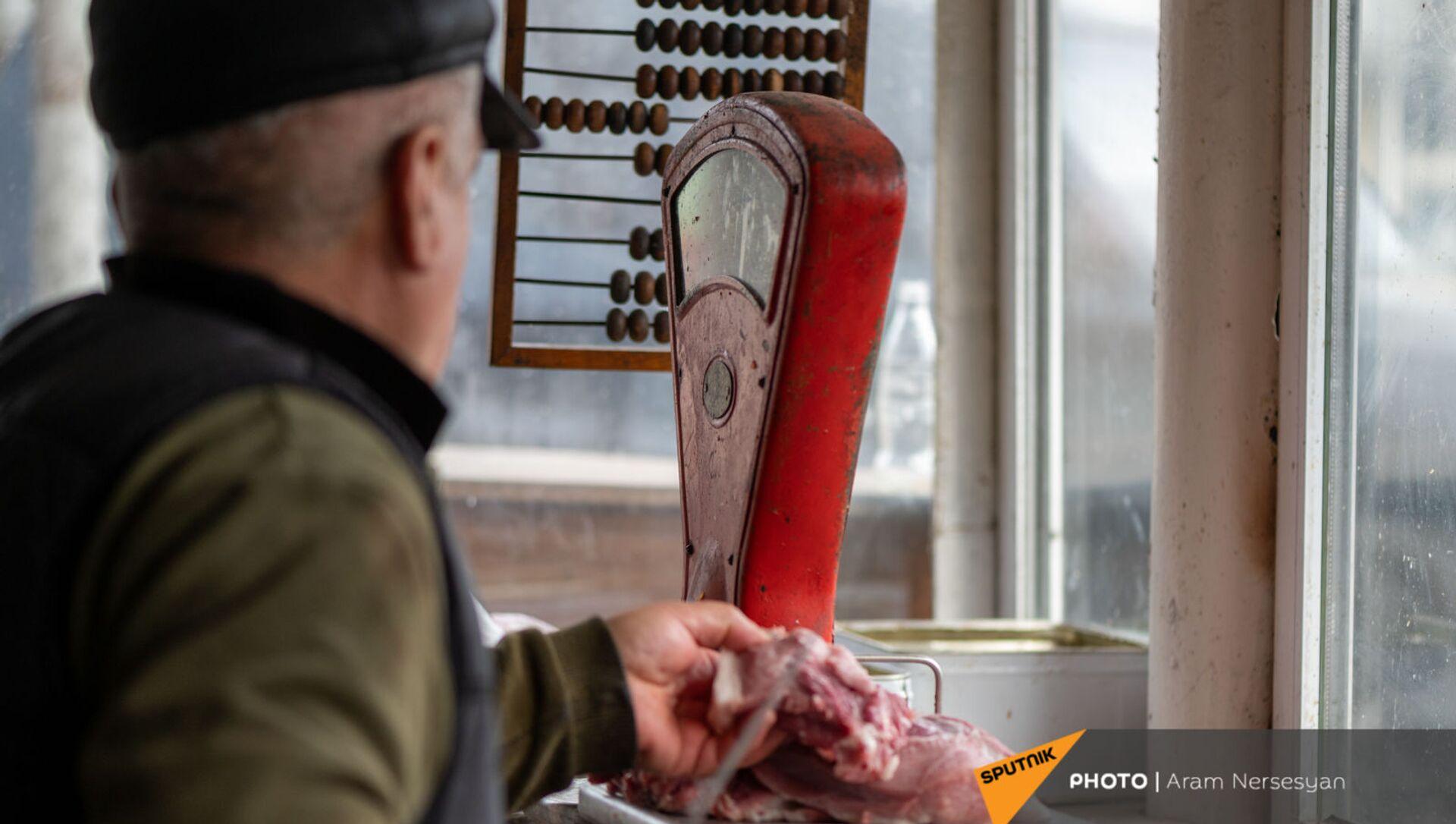 Степанакерт возвращается к мирной жизни - Sputnik Արմենիա, 1920, 16.02.2021