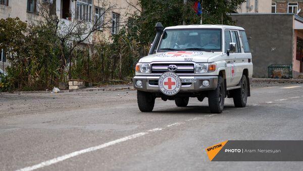 Степанакерт возвращается к нормальной жизни - Sputnik Արմենիա