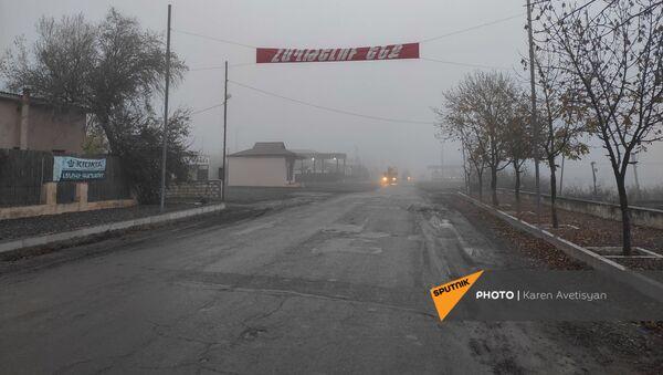 Село Нор Марага Мартакертского района - Sputnik Արմենիա