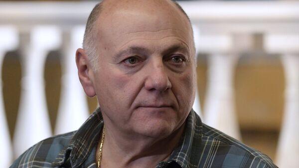Сергей Газаров - Sputnik Армения