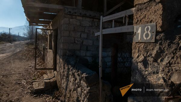 Карвачар (24 ноября 2020). Карабах - Sputnik Արմենիա