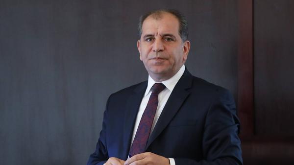 Чрезвычайный и Полномочный Посол Армении в Беларуси Армен Гевондян - Sputnik Արմենիա