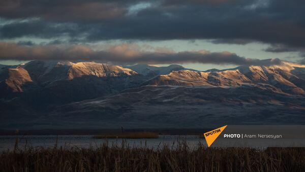 Озеро Севан, Гегаркуник - Sputnik Армения