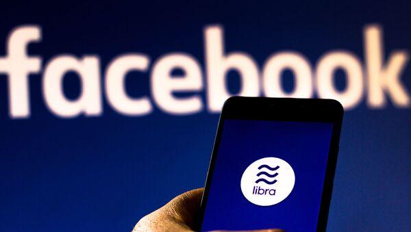 Какой будет криптовалюта от Facebook? - Sputnik Армения