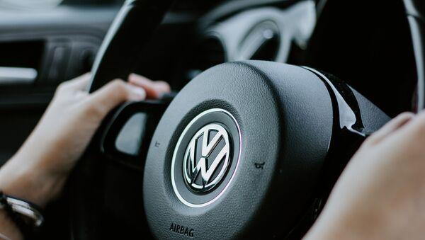 Какими будут новинки от Volkswagen? - Sputnik Армения
