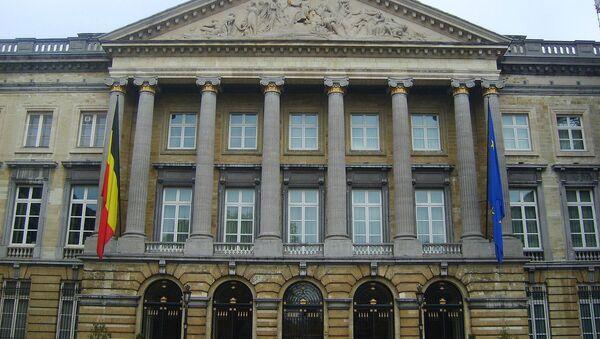 Здание Парламента Бельгии - Sputnik Армения