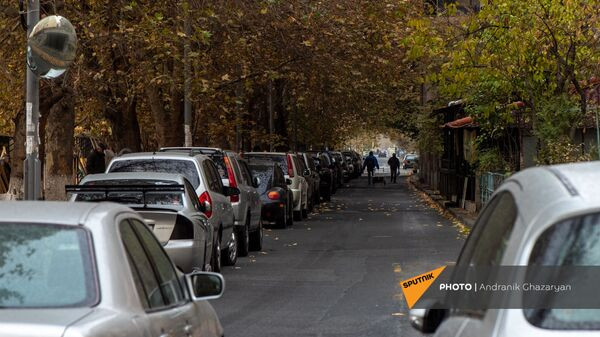 Улица Арами - Sputnik Армения