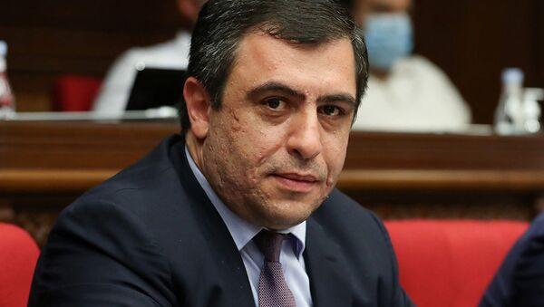 Арам Хачатрян - Sputnik Արմենիա