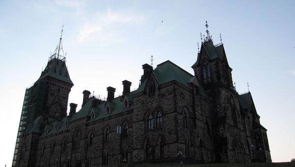 Парламентский Холм в Оттаве, Канада - Sputnik Армения