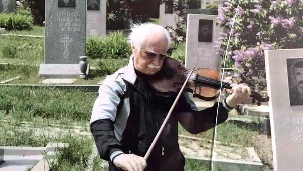 Борис Бабаян - Sputnik Армения